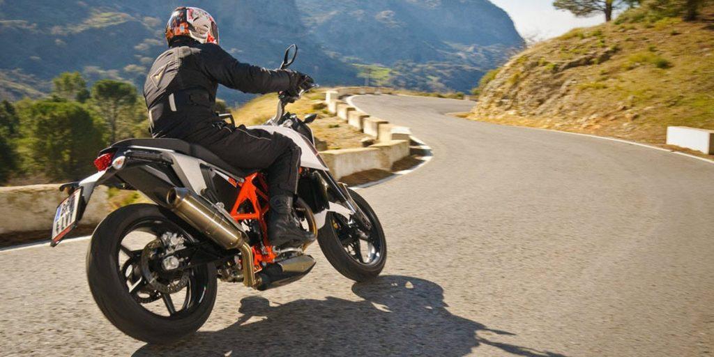 Carnet de moto Valencia