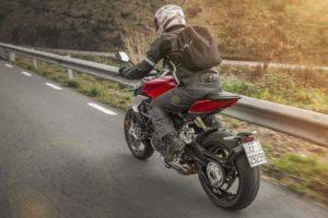 Sacarse el carnet de moto Valencia