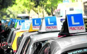 Sacarse carnet conducir Valencia con la Autoescuela Plaza
