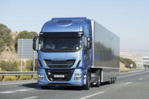 CAP para transporte de mercancías Valencia
