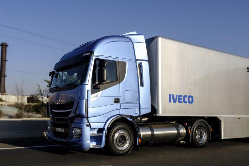 Cursos CAP para transporte de mercancías Valencia