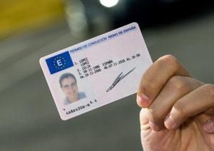 Curso permiso de conducir Valencia
