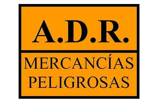 Curso ADR renovación Valencia