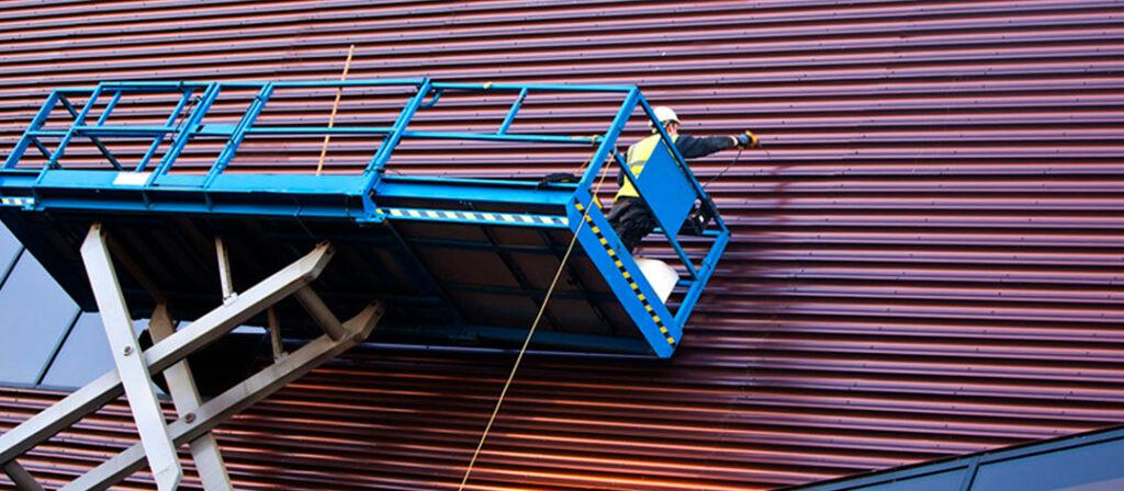 Curso operador de plataformas elevadoras Valencia profesional