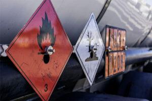 Curso ADR explosivos Valencia